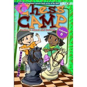 Chess Camp Vol. 6