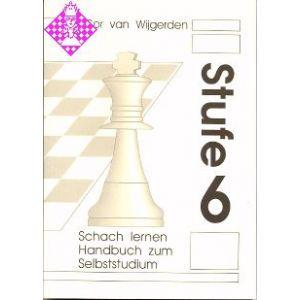 Schach lernen - Stufe 6