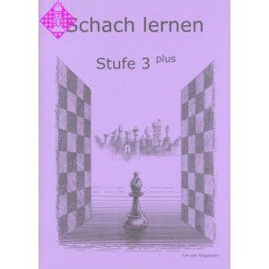 Schach lernen - Stufe 3 plus