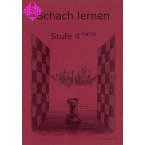 Schach lernen - Stufe 4 extra