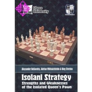 Isolani strategy