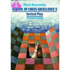 School of Chess Excellence 2