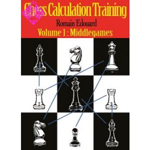 Chess Calculation Training - Vol. 1