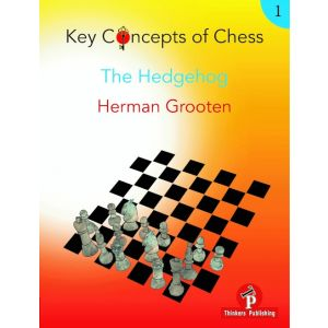 Key Concepts of Chess - vol. 1