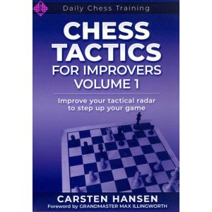 Chess Tactics for Improvers - volume 1