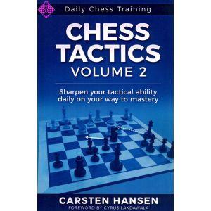 Daily Chess Training: Chess Tactics - 2