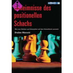 Geheimnisse des positionellen Schachs