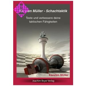 Karsten Müller - Schachtaktik