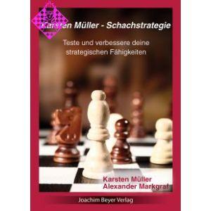 Karsten Müller - Schachstrategie