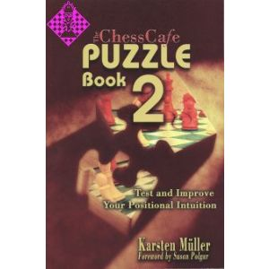 The Chess Cafe Puzzle Book 2