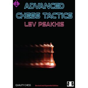 Advanced Chess Tactics - 2nd edition