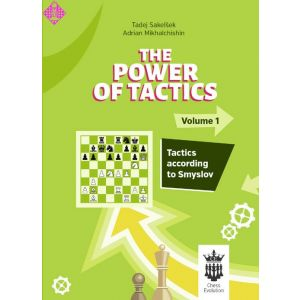 The Power of Tactics - Vol. 1