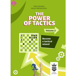 The Power of Tactics - Vol. 2