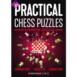 Practical Chess Puzzles