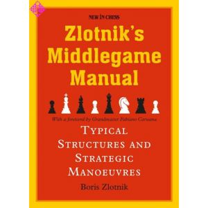 Zlotnik's Middlegame Manual