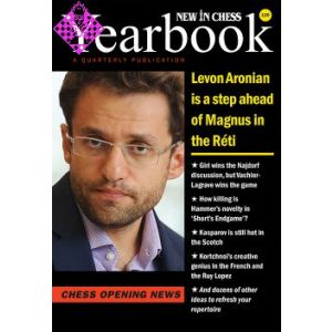 New in Chess Yearbook 120