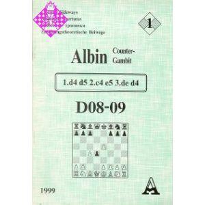 Albin's Counter Gambit