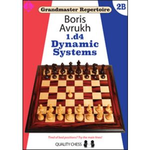 1.d4 - Dynamic Systems / GM Repertoire 1 B