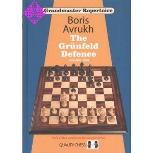 The Grünfeld Defence - Vol 2