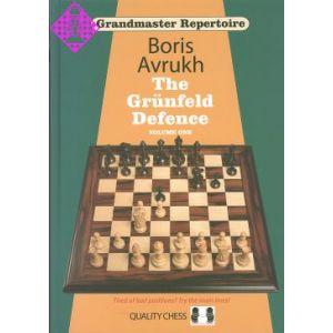 The Grünfeld Defence - Vol. 1
