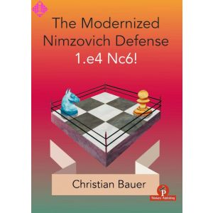The Modernized Nimzovich Defense