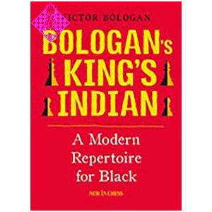 Bologan´s King´s Indian