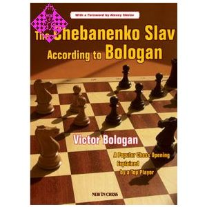 The Chebanenko Slav - according to Bologan