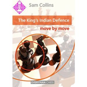 The King´s Indian Defence: Move by Move