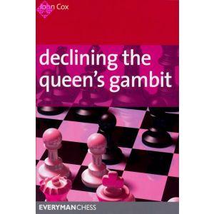 Declining the Queen´s Gambit