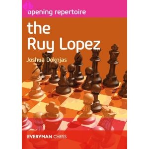 The Ruy Lopez