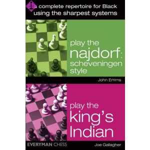 A Complete Repertoire for Black