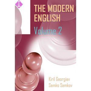 The Modern English vol. 2