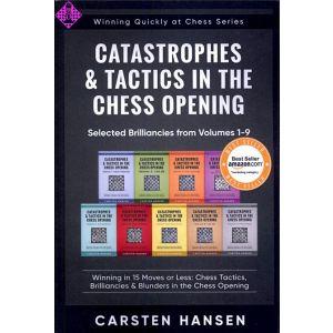 Catastrophes & Tactics vol. 10