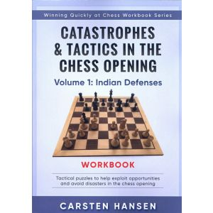 Catastrophes & Tactics Workbook Vol 1
