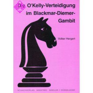 Die O'Kelly-Verteidigung im Blackmar-Diemer-Gambit
