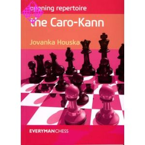 Opening Repertoire: The Caro-Kann