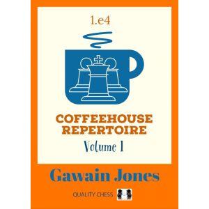 Coffeehouse Repertoire Vol. 1 (pb)