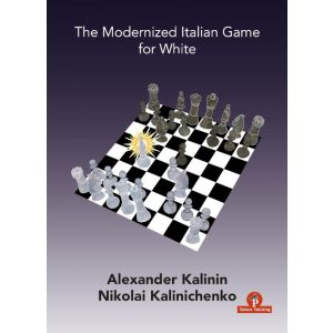 The Modernized Italian Game for White