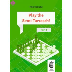 Play the Semi-Tarrasch - Part 2