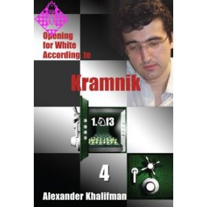1.Nf3 - Opening for White acc. to Kramnik  4