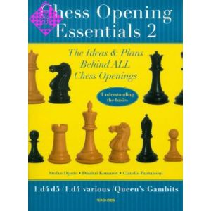 Chess Opening Essentials - Volume 2
