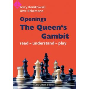 Openings - The Queen´s Gambit