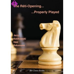 The Reti-Opening - properly played
