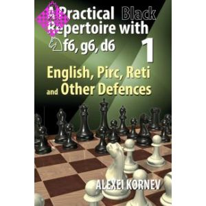 A Practical Black Repertoire with Nf6, g6, d6