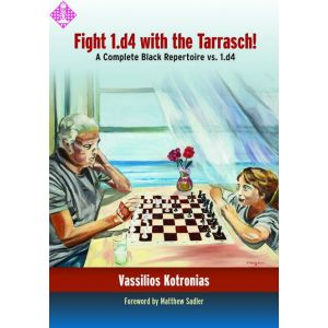Fight 1.d4 with the Tarrasch!