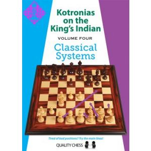 Kotronias on the King´s Indian, Vol. 4
