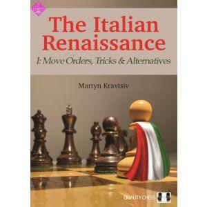 The Italian Renaissance - I  (pb)