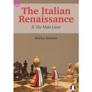 The Italian Renaissance - II (hc)