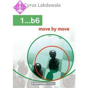 1. ...b6: Move by Move