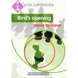Bird´s Opening - Move by Move
